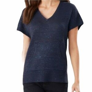 Tommy Bahama Solana Sequin Sweater, NWOT